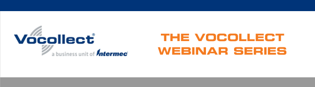 vocollect webinar series 2 header