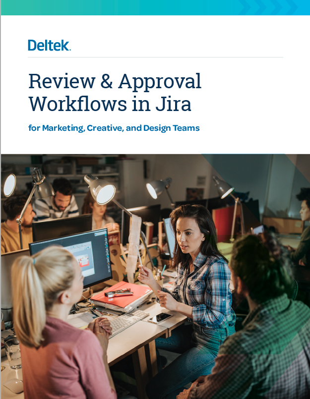 Review and Approval Workflows in Jira