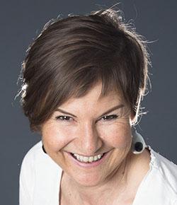 Delphine Douetteau