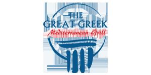 The Great Greek Logo