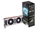 XFX and AMD Radeon HD 7970