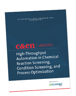 High-throughput automation in chemical reaction screening, condition screening, and process optimization