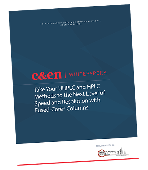 Take Your UHPLC and HPLC Methods to the Next Level of Speed and Resolution with Fused-Core® Columns