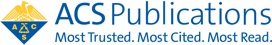 ACS Publications - Most Trusted. Most Cited. Most Read.