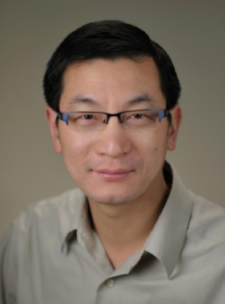 Dr. Xiaoyuan--2016 Bioconjugate Chemistry Lectureship Winner