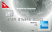 The Qantas American Express Business Credit Card