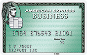 The American Express® Business Card