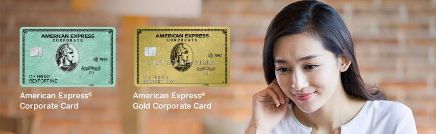 Corporate Card Programme Overview