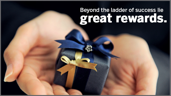 Platinum Rewards