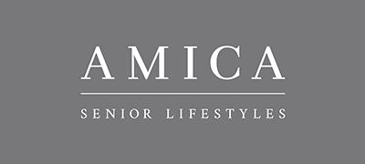 Amica Senior Lifestyles Logo