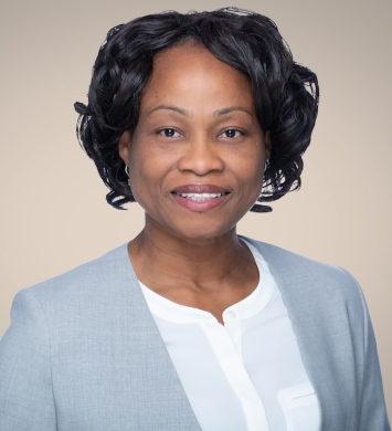 Pippa Akem, Senior Manager, Risk Assurance and Advisory