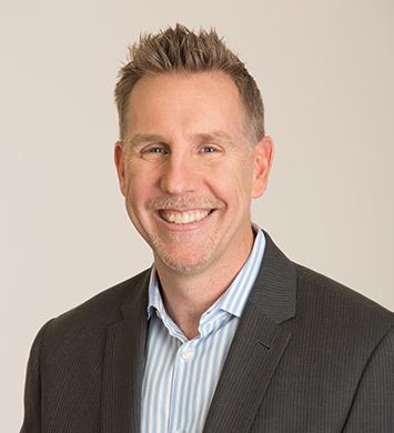 Ken Teasdale, Partner