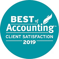 Best of Accounting 2019 Client Satisfaction
