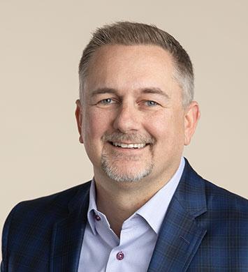 Eric Thomas, Partner