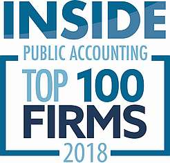 IPA 2018 Top 100 Accounting Firms