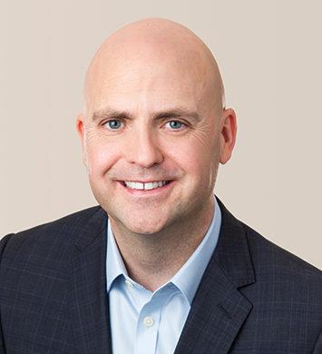 Liam Collins, Managing Partner, Risk Assurance and Advisory