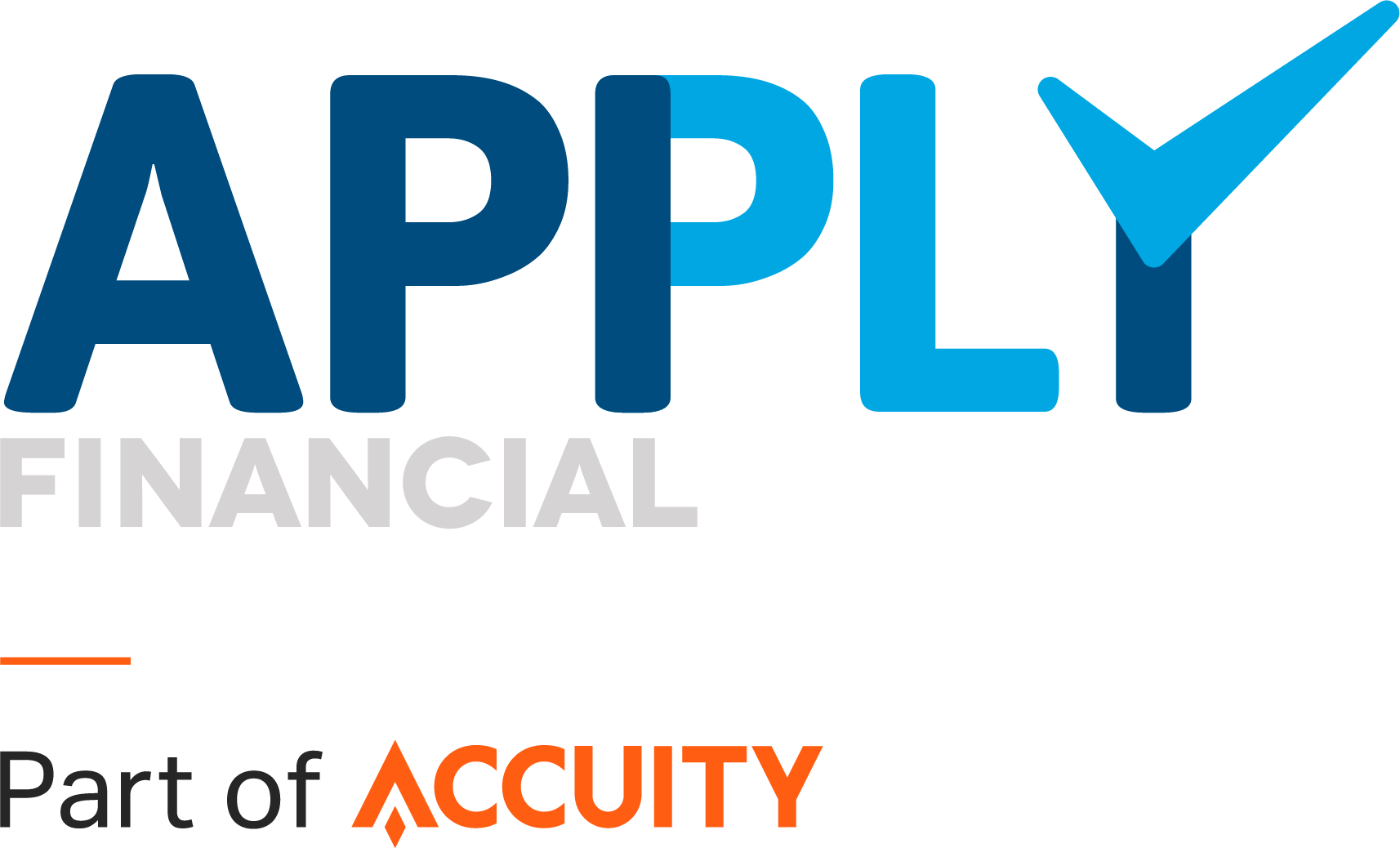 Apply Financial | Part of Accuity
