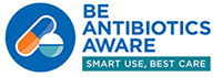 Be Antibiotics Aware