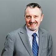 Associate Professor Simon Bedford