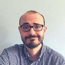 Nicolas Gaube
