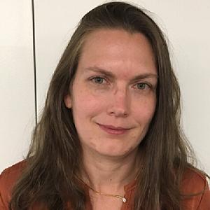 Elizabeth Simister