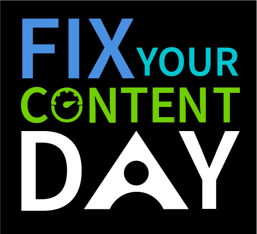 Fix Your Content Challenge 2020