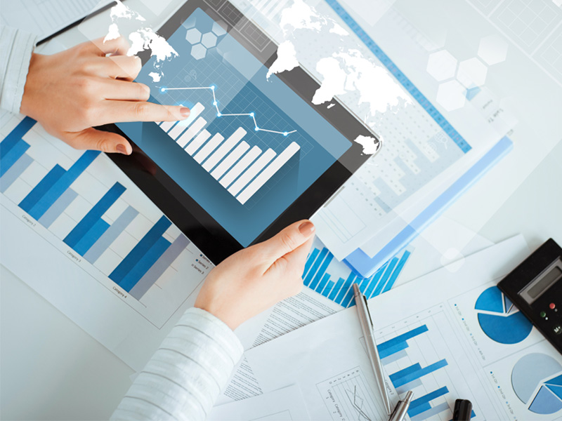 Compliance in the Finance industry