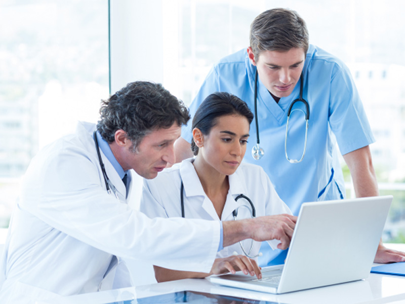 The six golden rules to training health industry employees