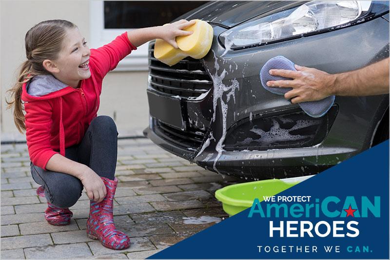 We Protect AmeriCAN Heroes