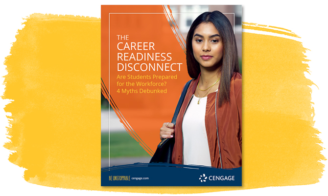 The Career Readiness Disconnect: 4 Myths Debunked