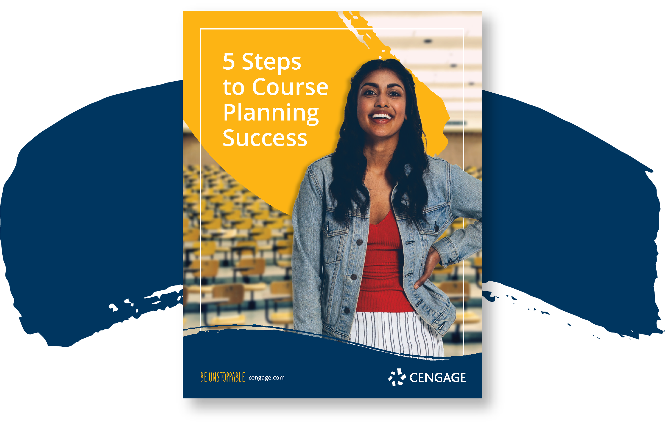 5 Steps to Course Planning Success