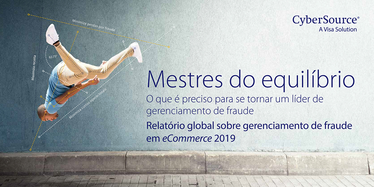 Pre-register for the  2019 Global eCommerce Fraud Management Report