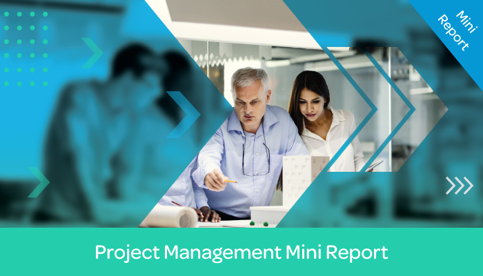 Project Management Trends in the A&E Industry: A Clarity Mini-Report