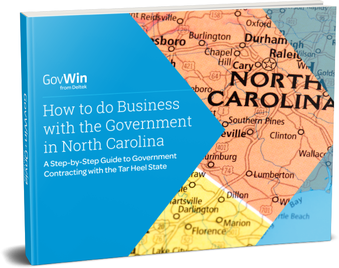 How to do Business with the Government in North Carolina