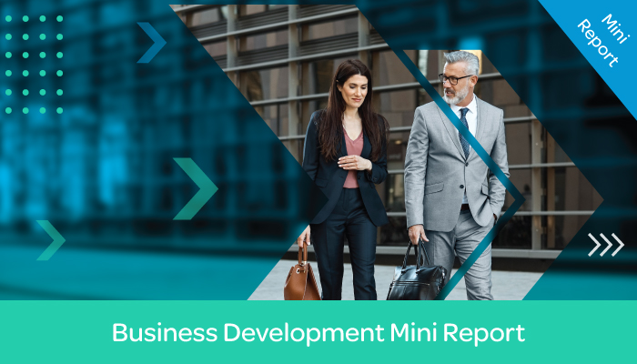 Business Development Trends in the A&E Industry: A Clarity Mini-Report