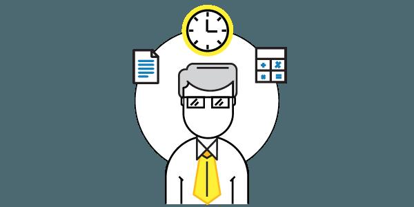 Warum ein ERP System nutzen