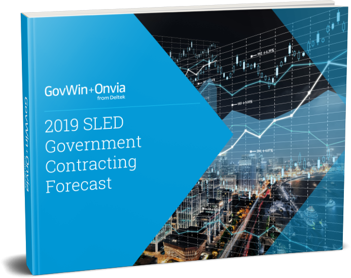 2019 SLED Government Contracting Forecast