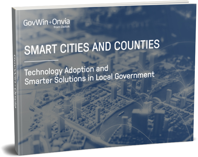 Smart Cities and Counties