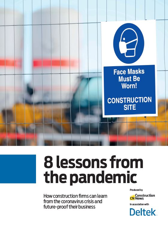 8 Lessons From The Pandemic