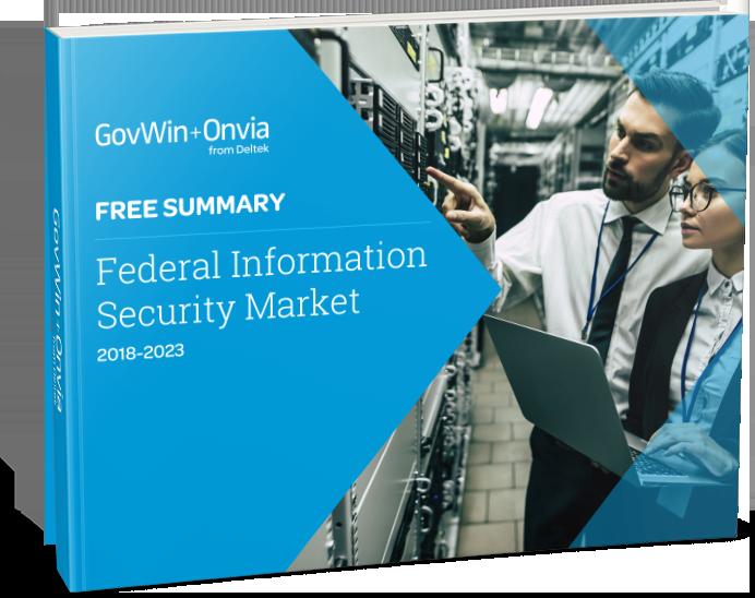 Federal Information Security Market, 2018-2023