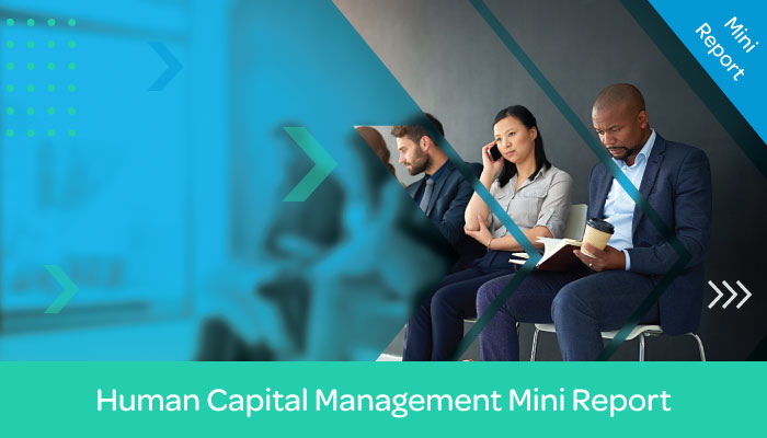 Human Capital Management Trends in the A&E Industry: A Clarity Mini-Report