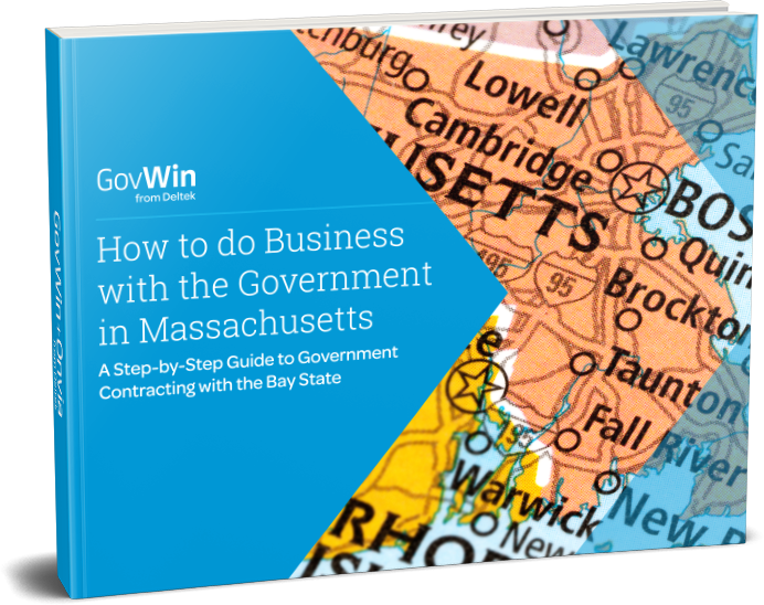 How to do Business with the Government in Massachusetts