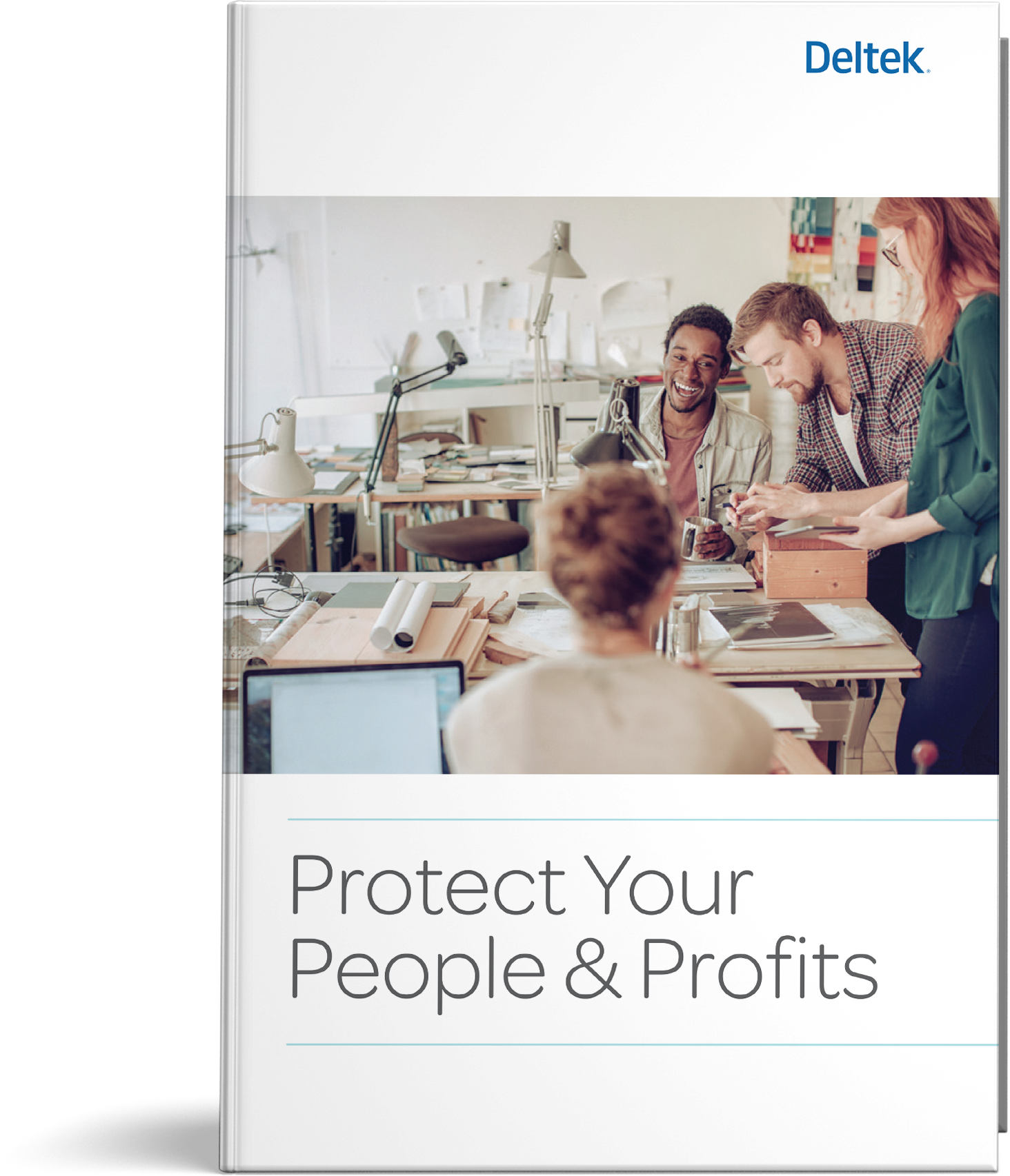 Protect Your People & Profits