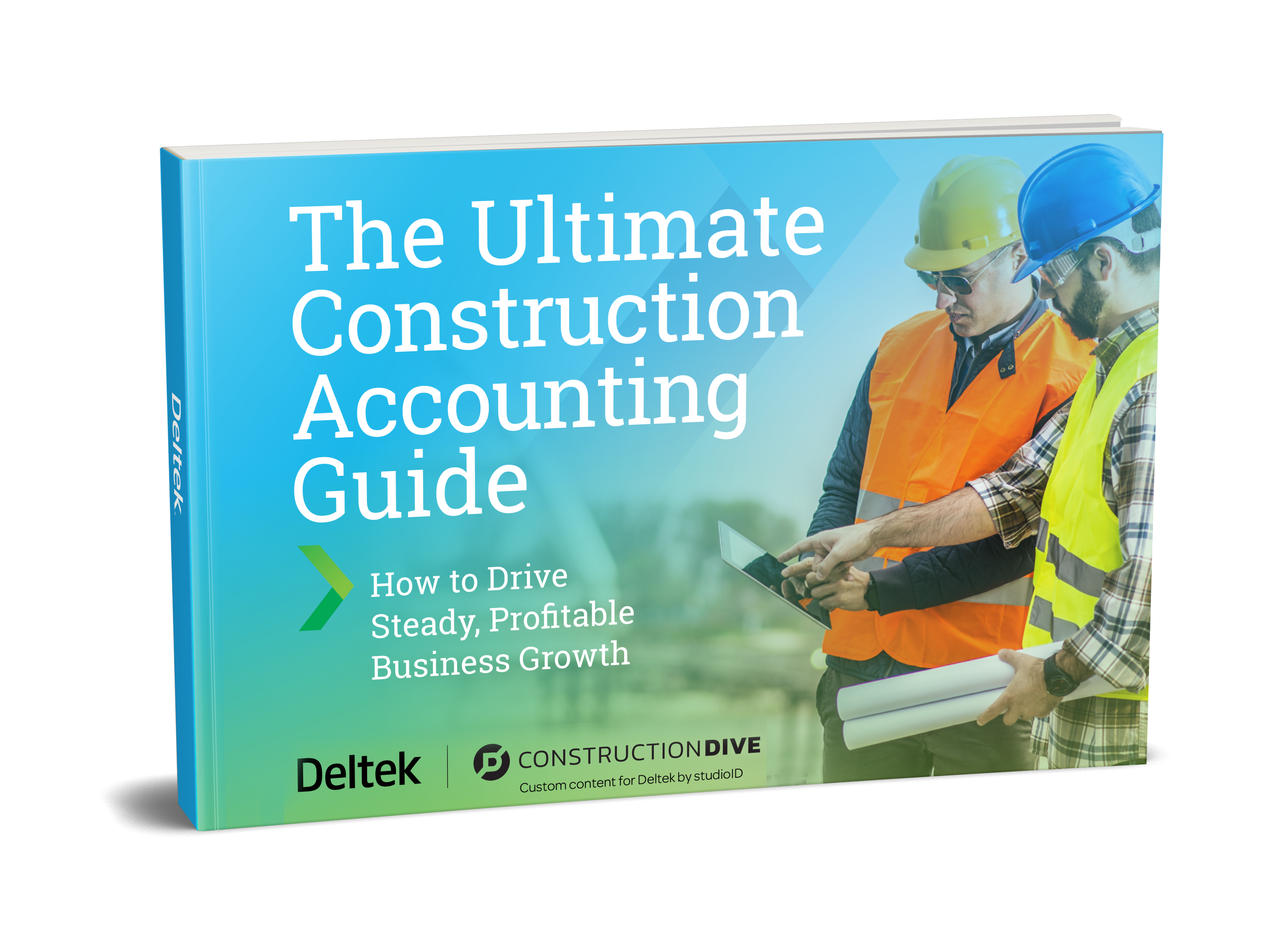 The Ultimate Constructio nAccounting Guide
