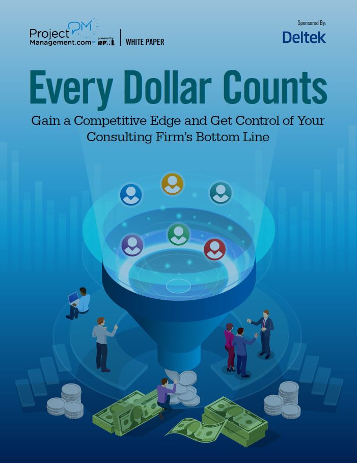 Every Dollar Counts White Paper