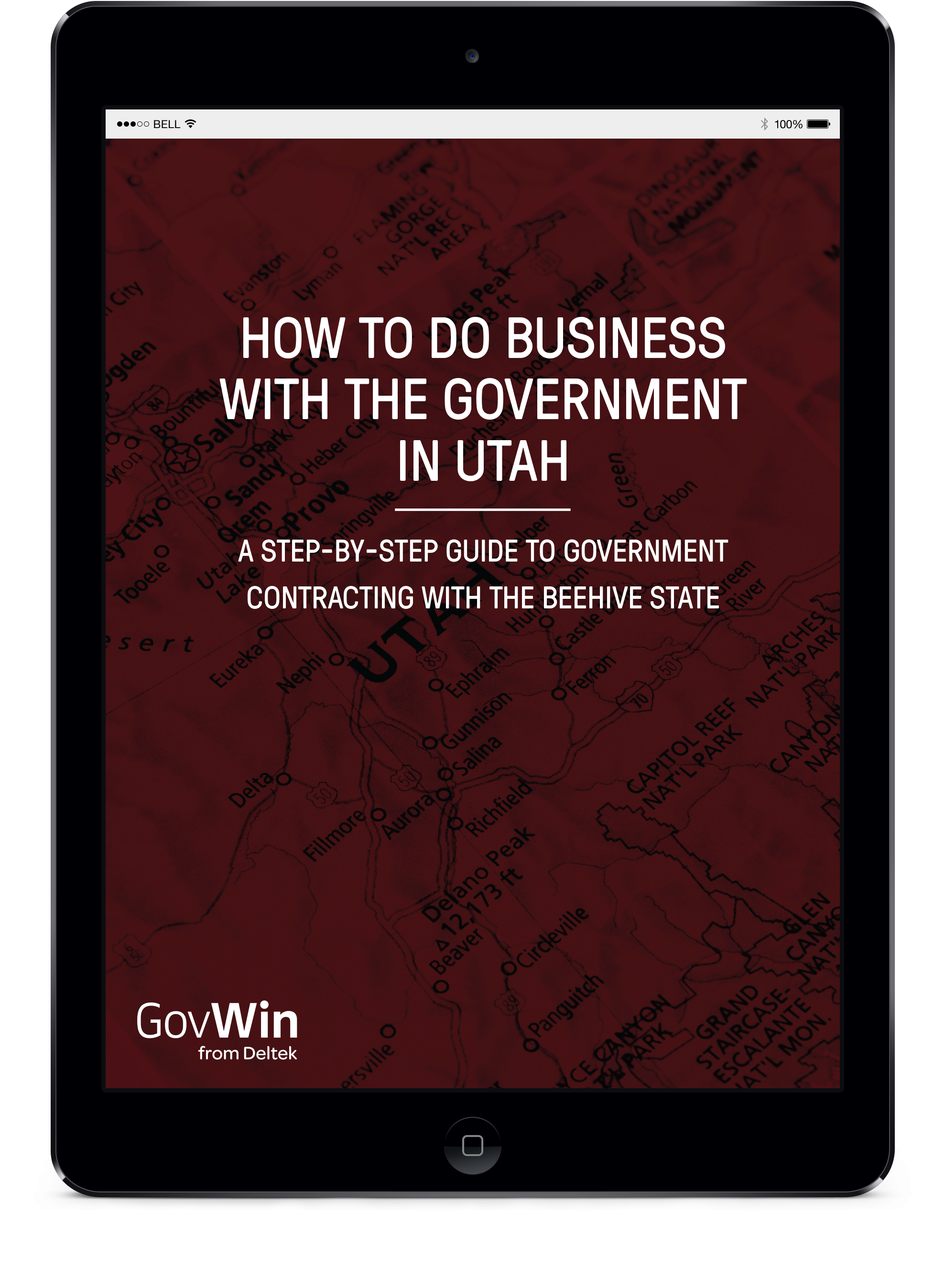 How to do Business with the Government in Utah