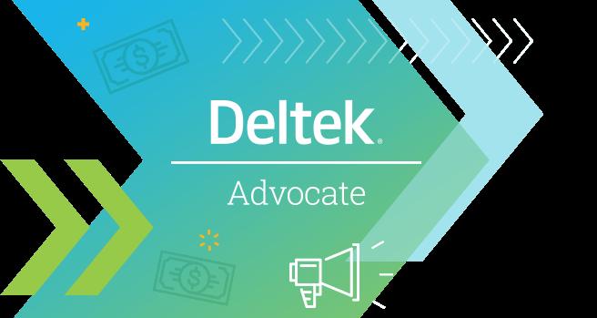 Deltek Advocate Program