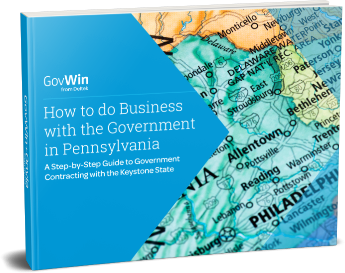 How to do Business with the Government in Pennsylvania