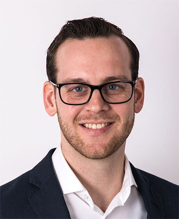 Martijn Swart