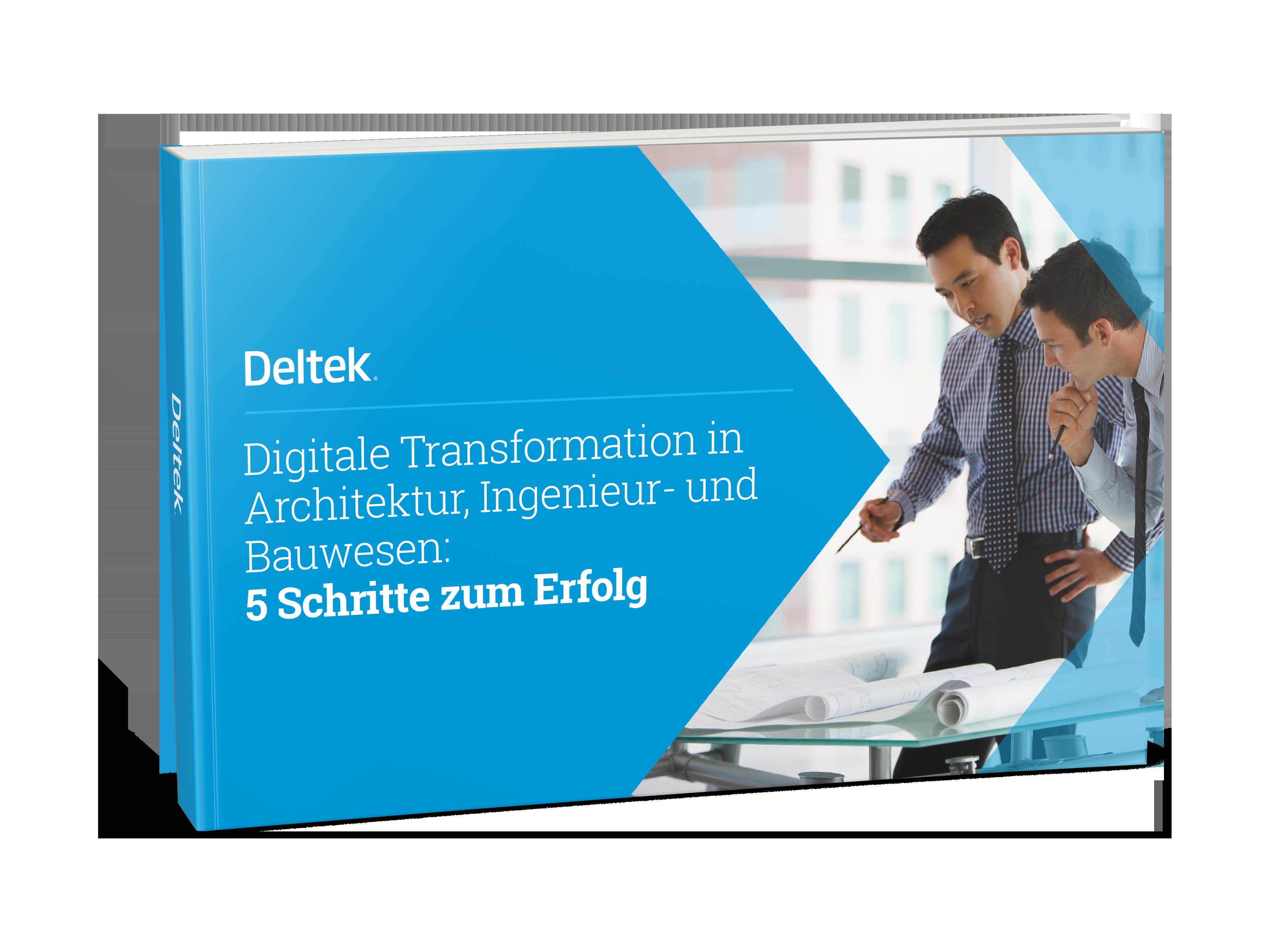 DACH Digital Transformation